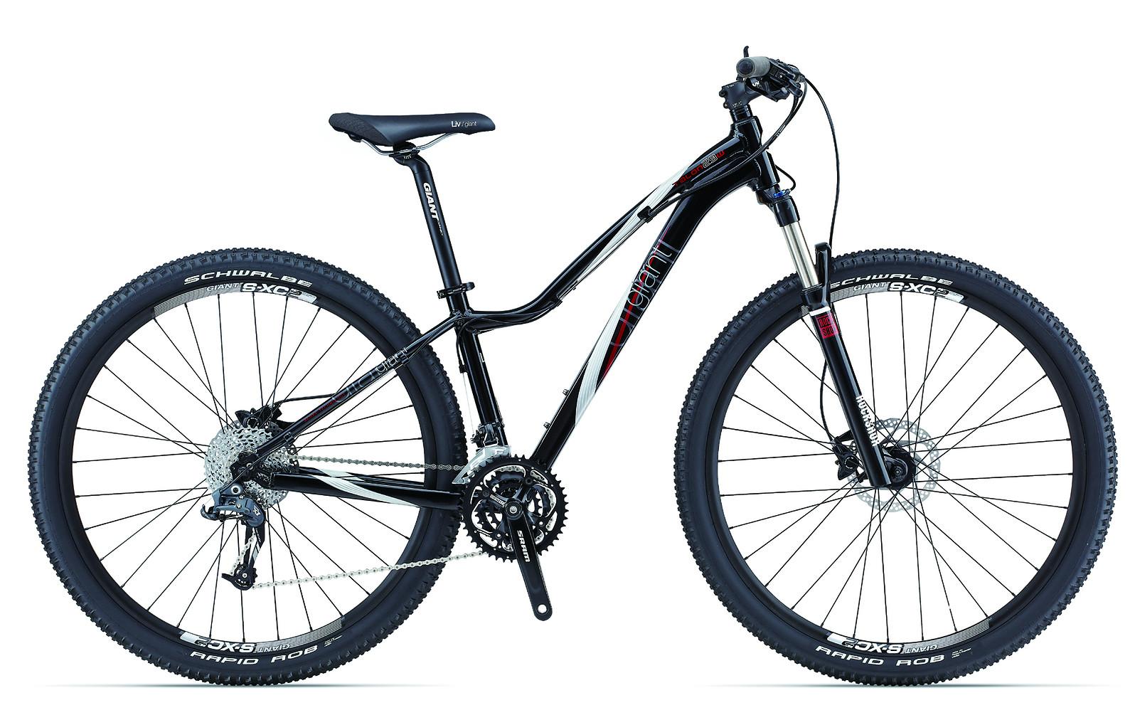 2013 Giant Talon 29er 0 W Bike Talon_29er_0_W