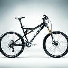 2013 Yeti ASR-5 Carbon Race Bike