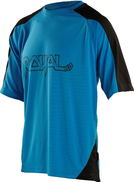 Youth AM jersey blue f