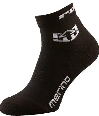 Merino-short-sock web