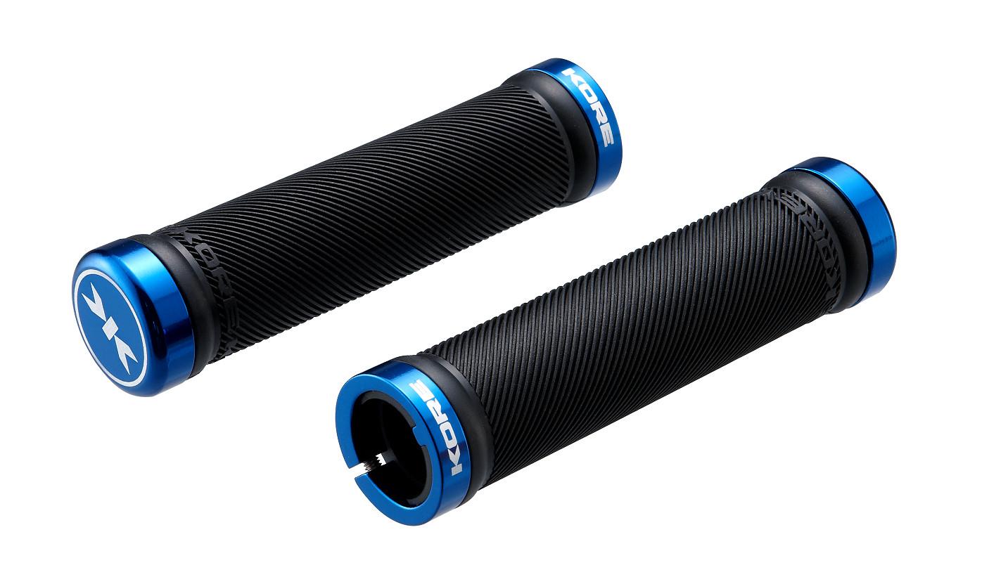 Grip - Rivera Lock On Blue