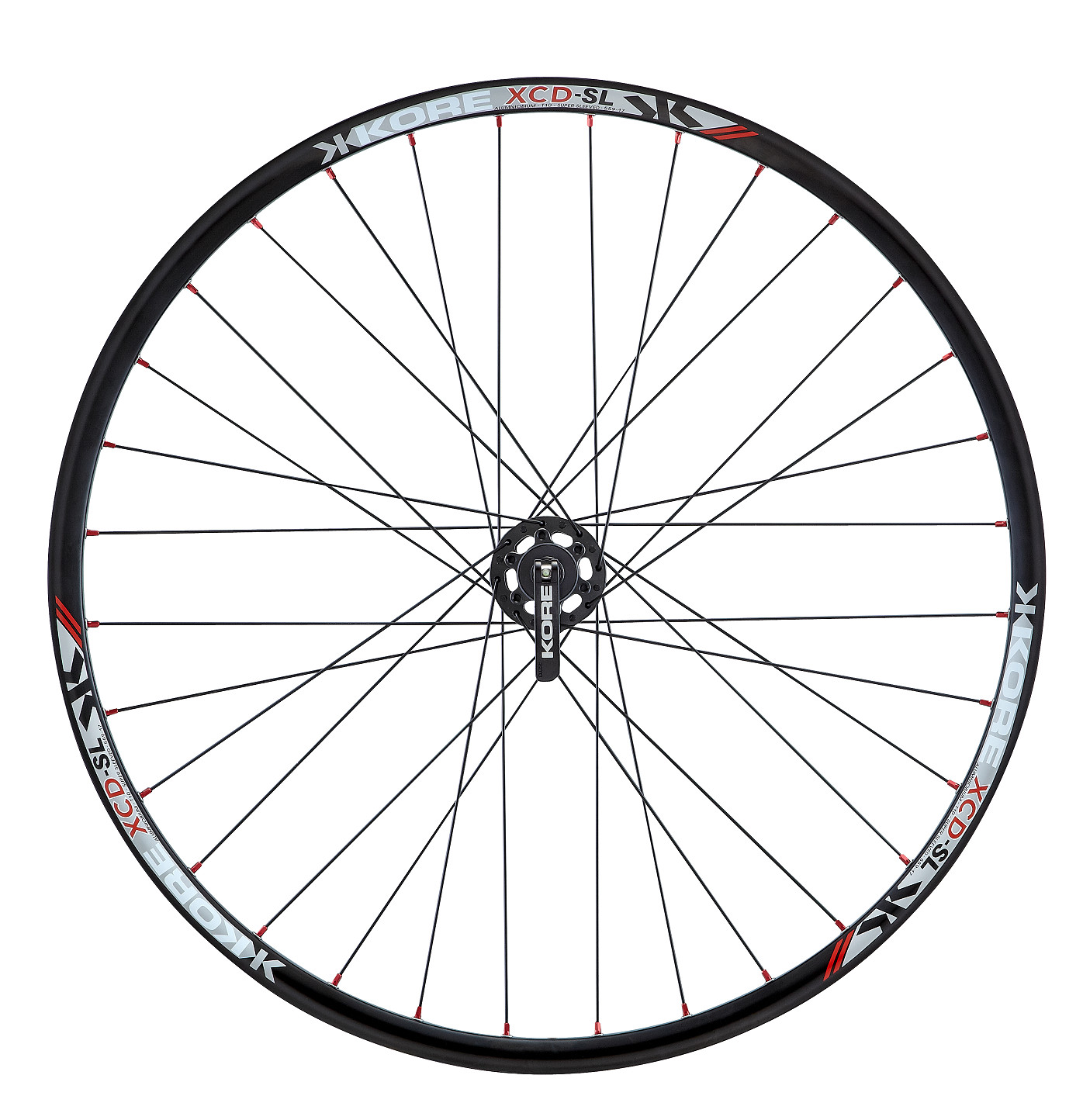 Wheel - XCD SL Front 2013