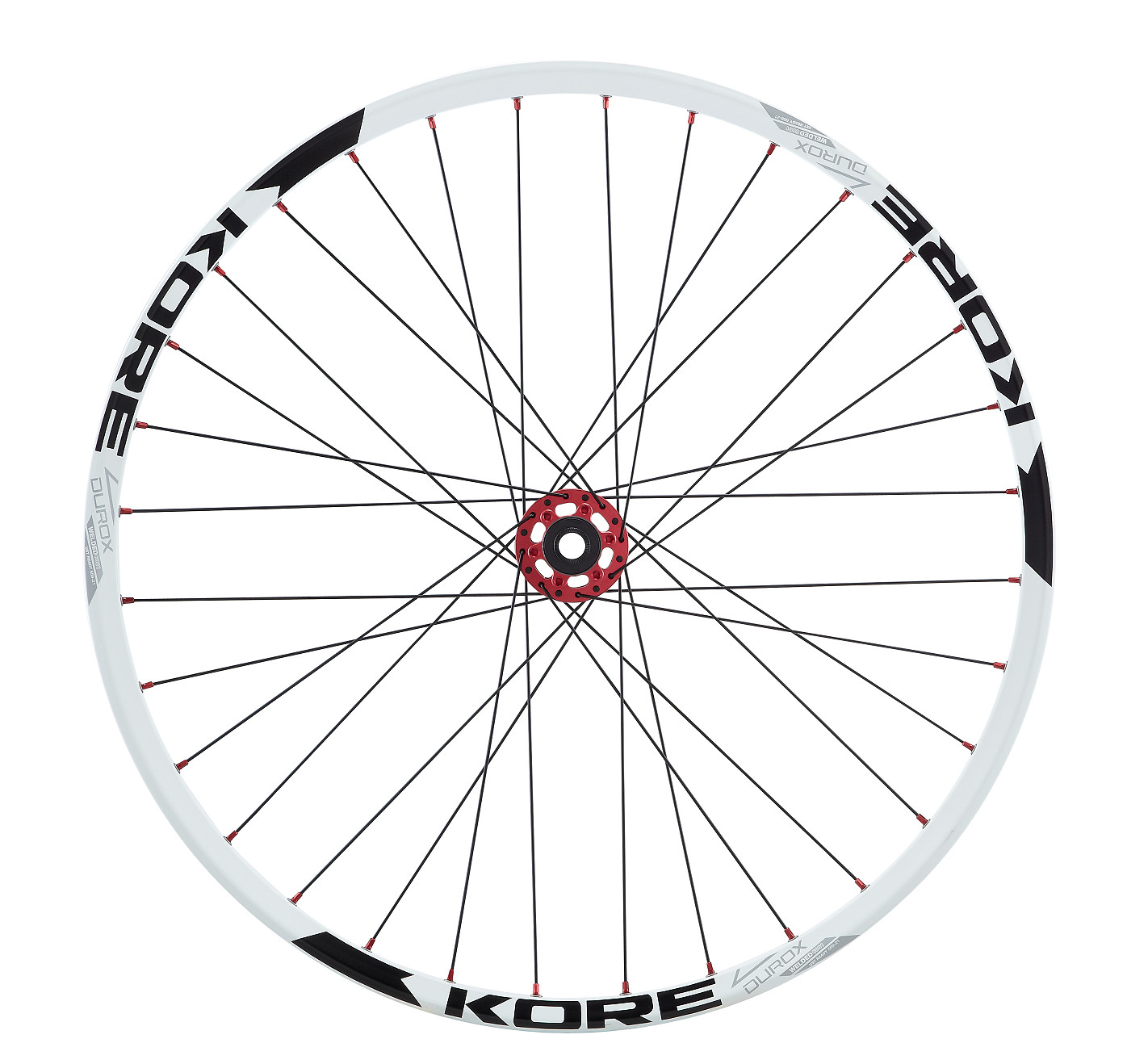 Wheel - Durox Front