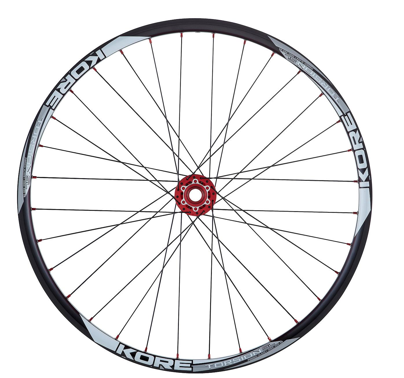 Wheel - Torsion SL Front