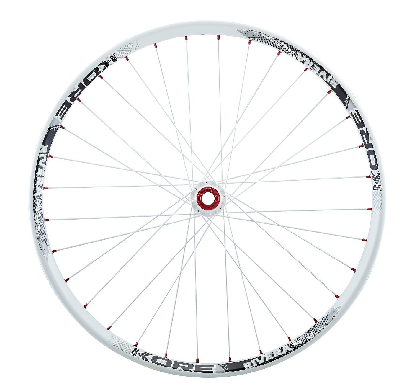 Wheel - Rivera Front