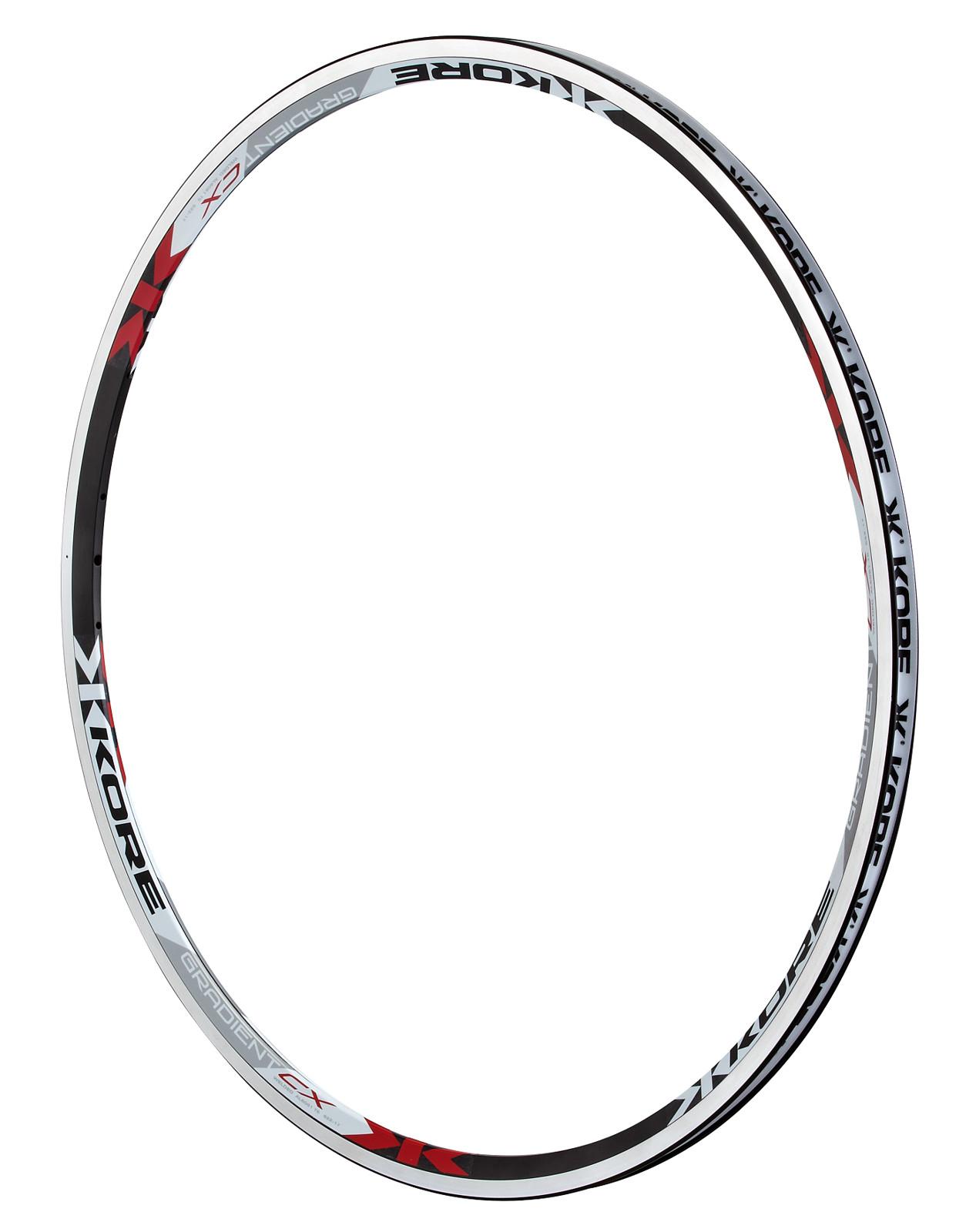 Rim - Gradient CX Blk