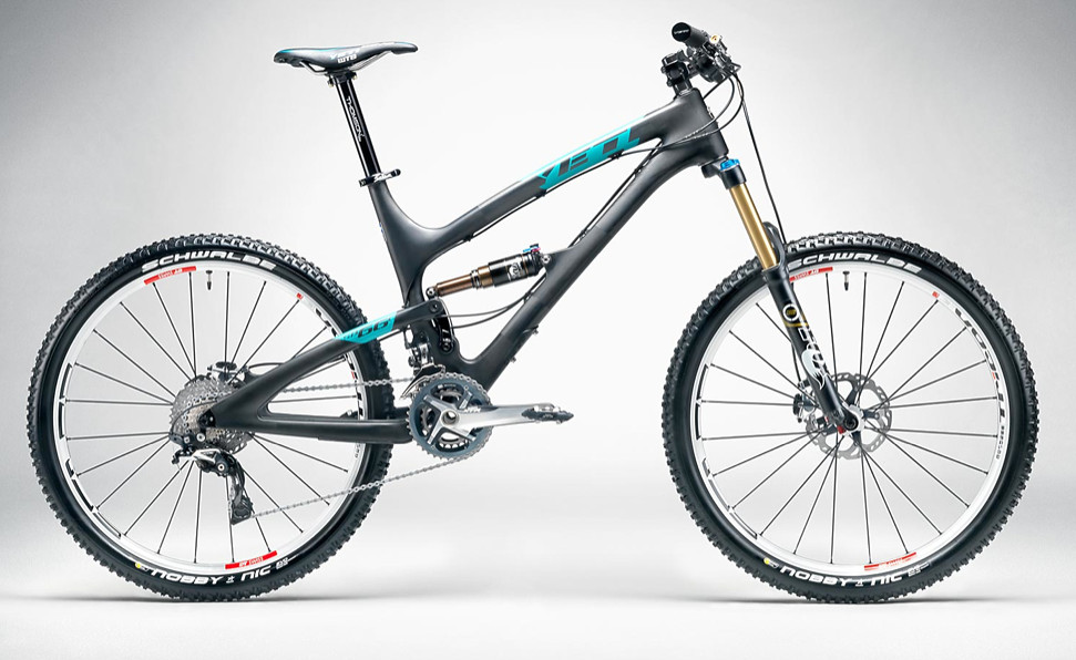 2013 Yeti Sb66 Carbon Race Reviews Comparisons Specs