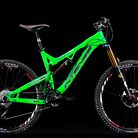 2013 Intense Tracer 275