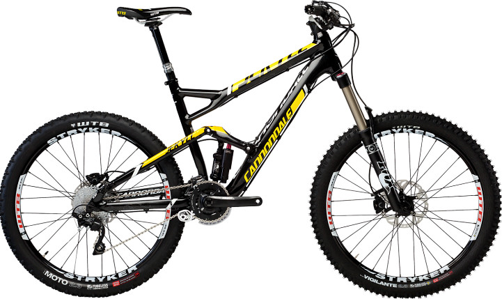 c144fb1043a 2013 Cannondale Jekyll MX - Reviews, Comparisons, Specs - Mountain ...