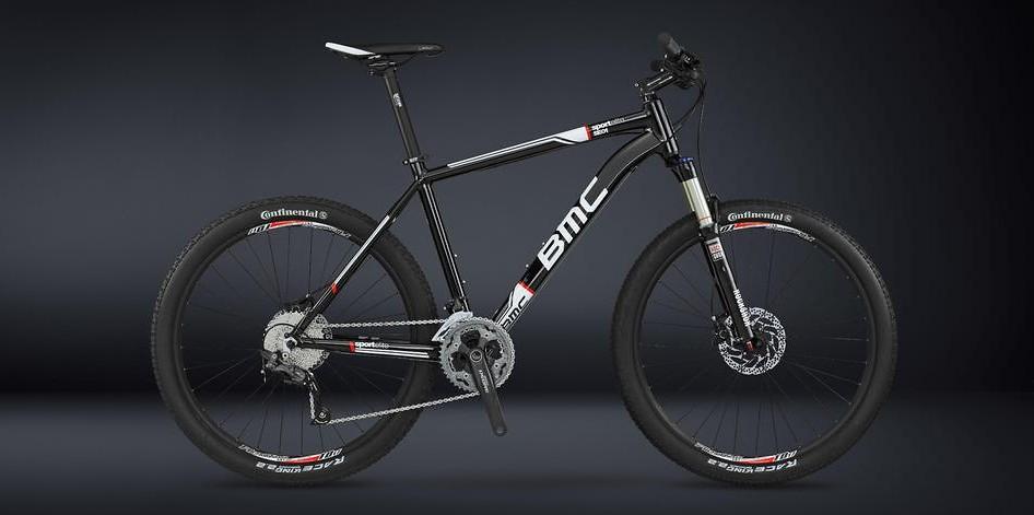 BMC Sportelite SE01 SLX-Deore