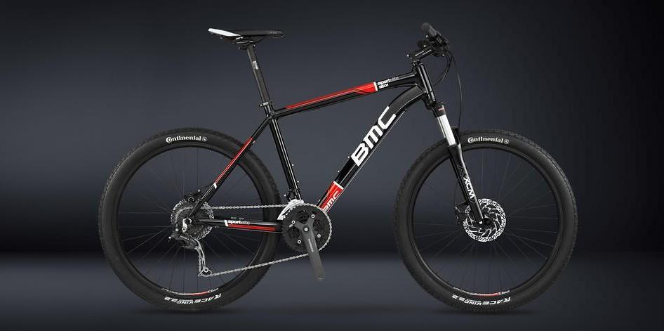 2013 BMC Sportelite SE01 Alivio-Deore Bike 2013 BMC Sportelite SE01 Alivio-Deore Bike