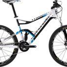 2014 Cannondale Trigger Carbon 2 Bike