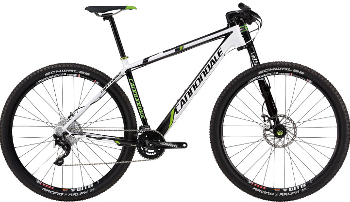 2013 Cannondale F-Series F29 Carbon 3