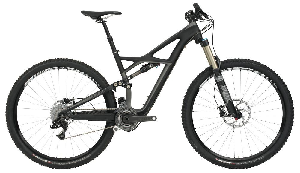 2013 Specialized Enduro Expert Carbon 29 SE