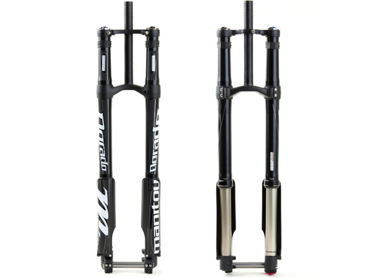 Manitou Dorado Expert Fork - Reviews, Comparisons, Specs