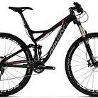 2013 Devinci Atlas RX Bike