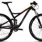 2013 Devinci Atlas Carbon RX Bike