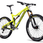 2014 Santa Cruz Bronson Carbon 27.5 XX1 AM ENVE