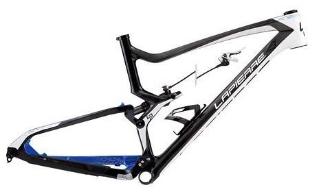 2013 Frame - Lapierre XR Team