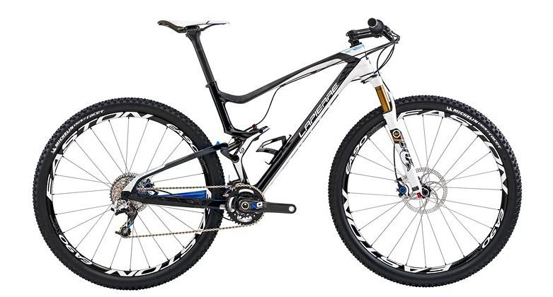 2013 Lapierre XR Team Bike 2013 BIKE - Lapierre XR Team