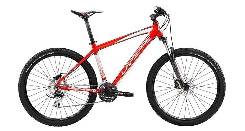 2013 Bike - Lapierre Raid 200