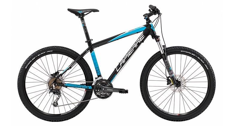 2013 Lapierre Raid 300 Bike 2013 Bike - Lapierre Raid 300