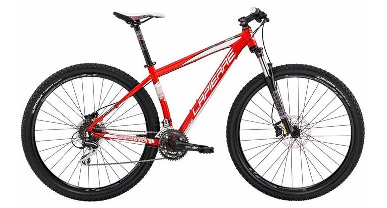 2013 Bike - Lapierre Raid 229