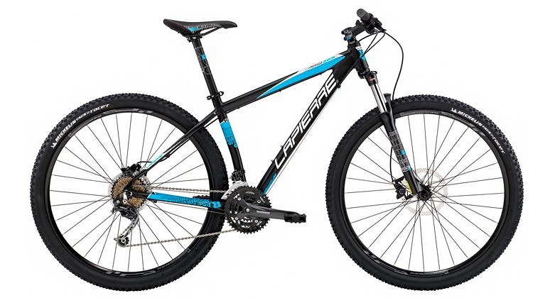 2013 Bike - Lapierre Raid 329