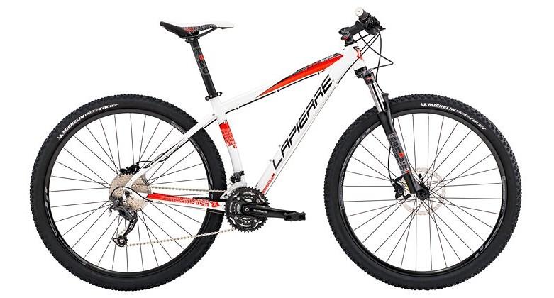 2013 Bike - Lapierre Raid 529