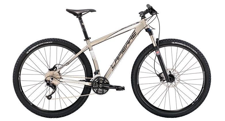 2013 Bike - Lapierre Raid 729