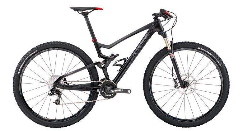2013 Bike - Lapierre XR 729