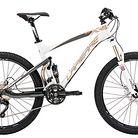2013 Lapierre X-Control 210L Women's Bike
