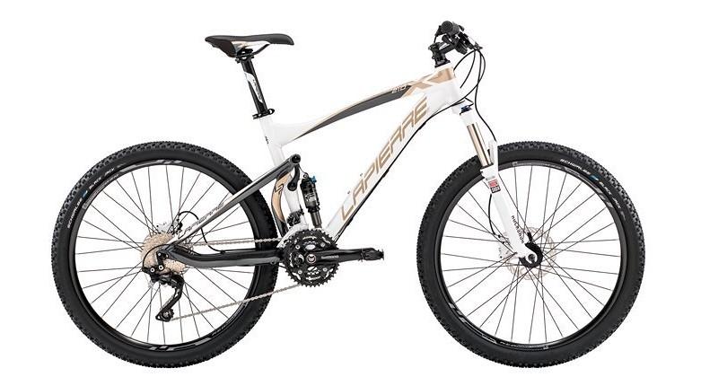 2013 Lapierre X-Control 210L (Women's) Bike 2013 Bike - Lapierre X-Control 210L