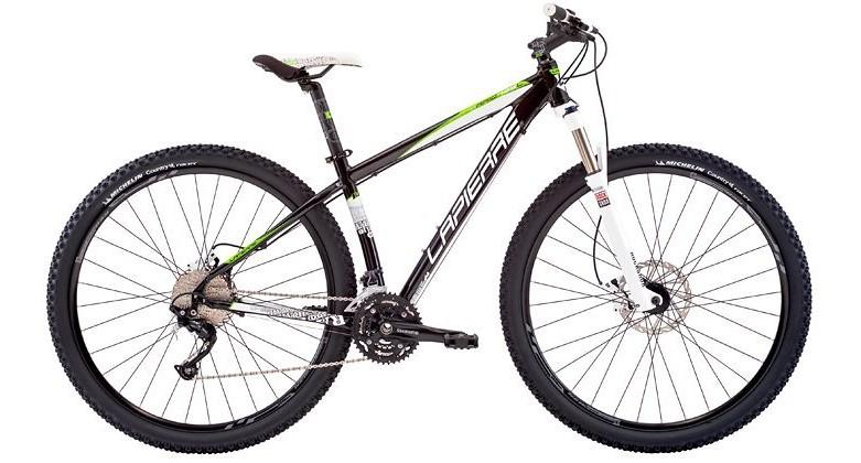 2013 Bike - Lapierre Raid 729L