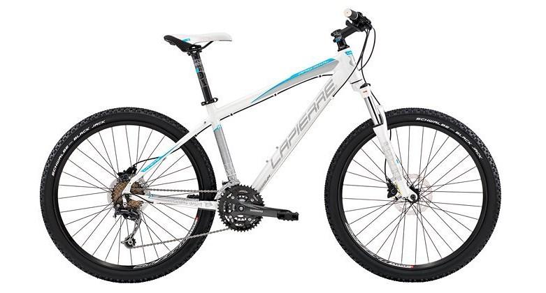 2013 Lapierre Raid 300L (Women's) Bike 2013 Bike - Lapierre Raid 300L