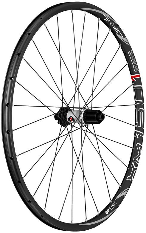 DT Swiss XM1501 Spline ONE 26 Wheelset
