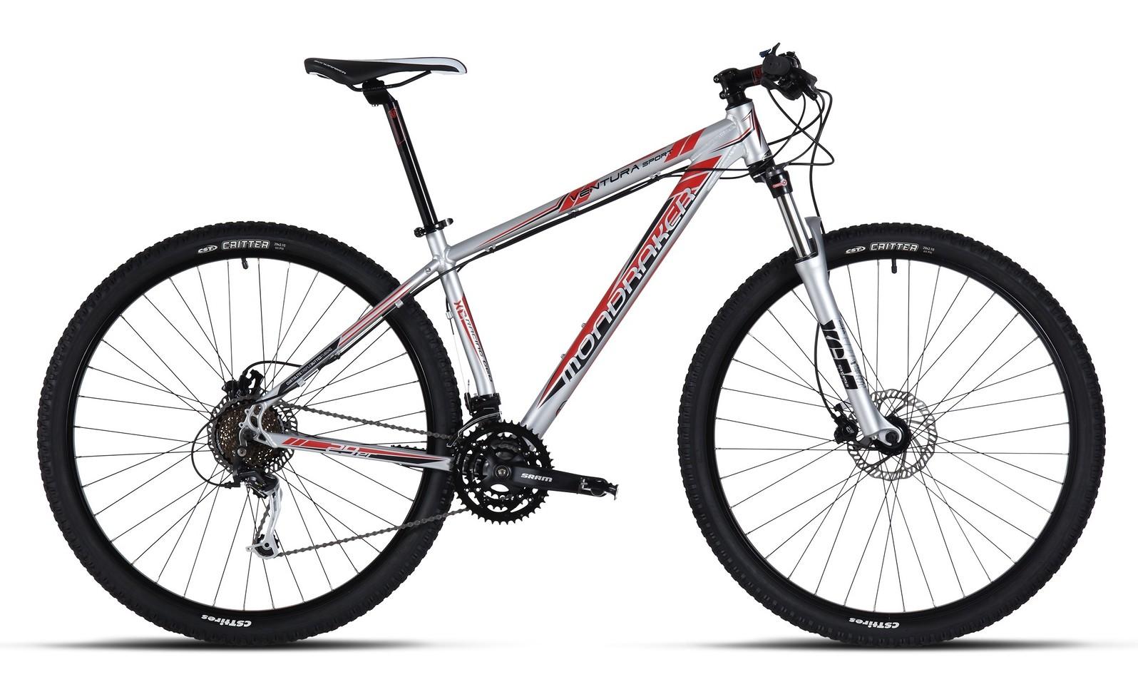 bike - mondraker ventura sport 29er