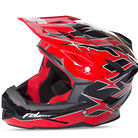 Fly Racing Default Full Face Helmet