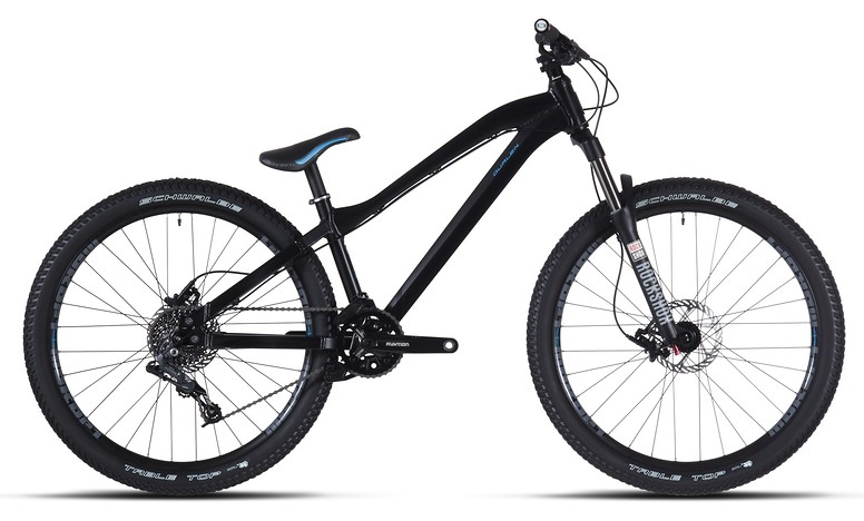 bike - mondraker dualen