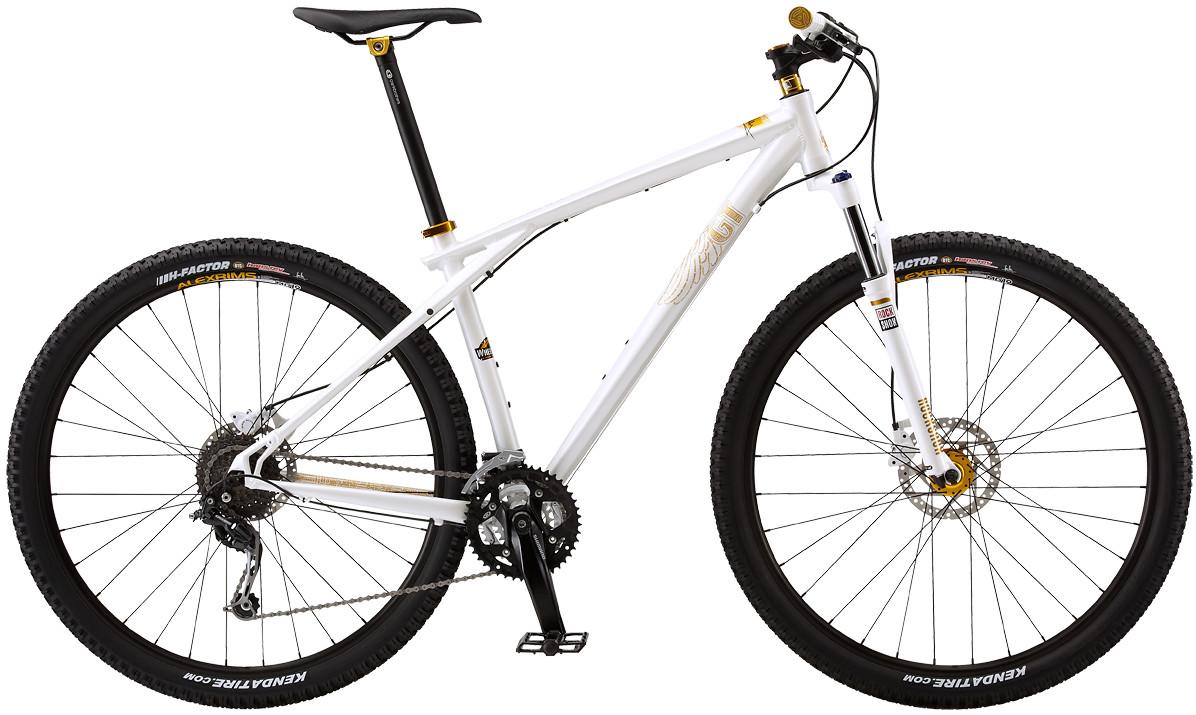 bike - GT KARAKORAM HANS REY