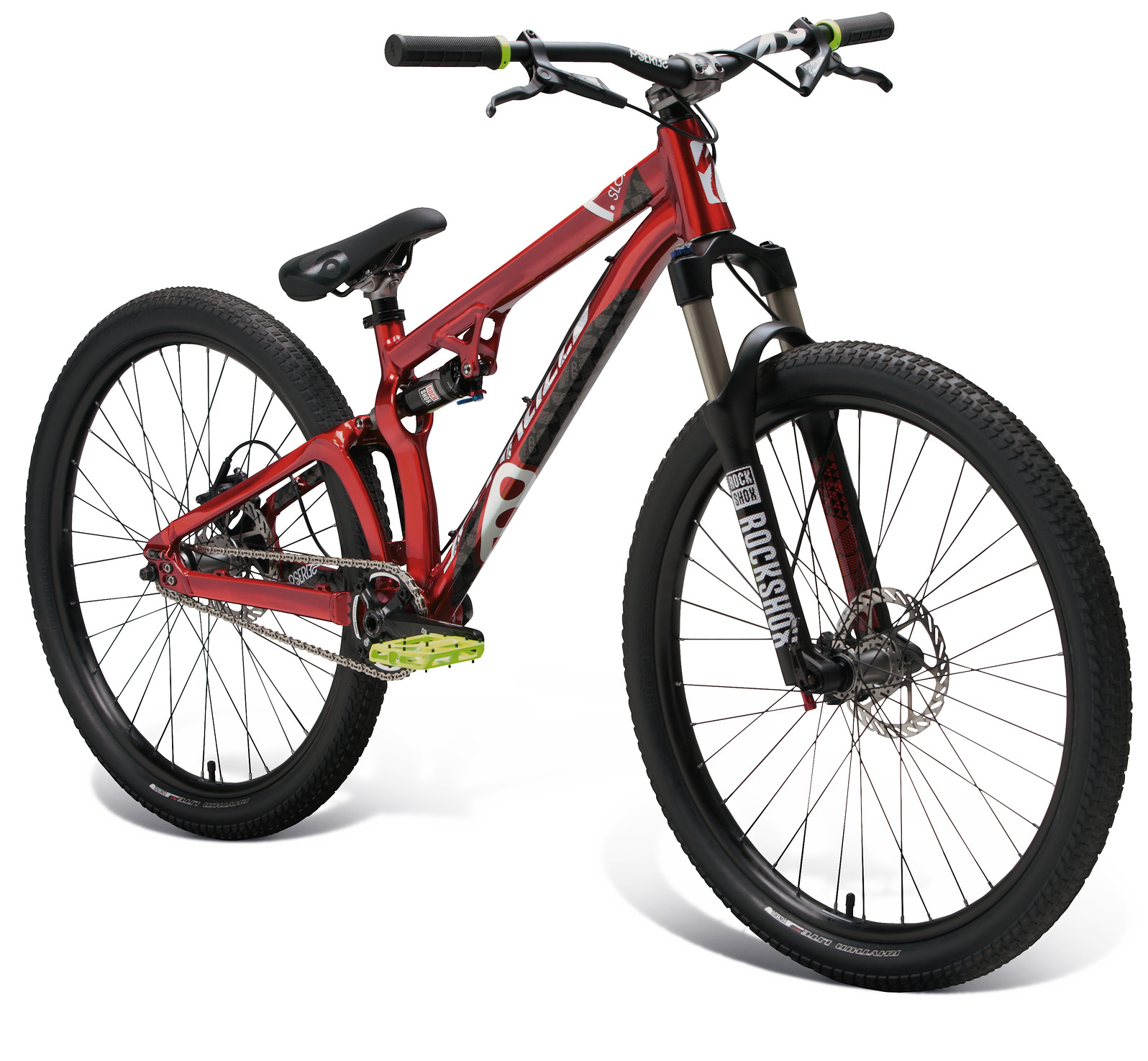 2013 Specialized P Slope Bike Reviews Comparisons