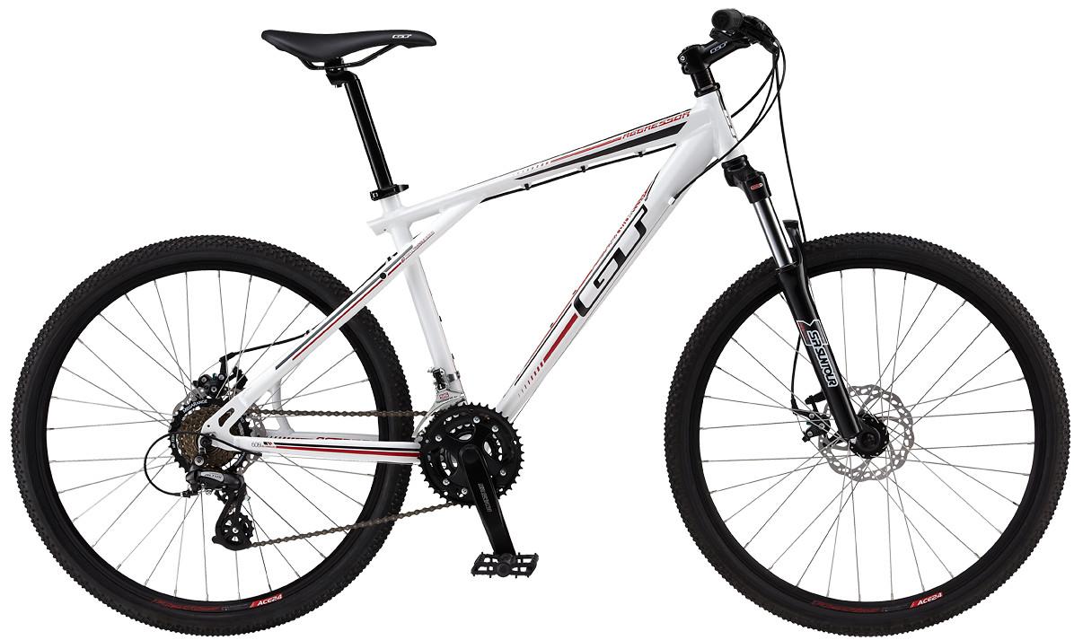2013 Gt Aggressor 2 0 Bike Reviews Comparisons Specs