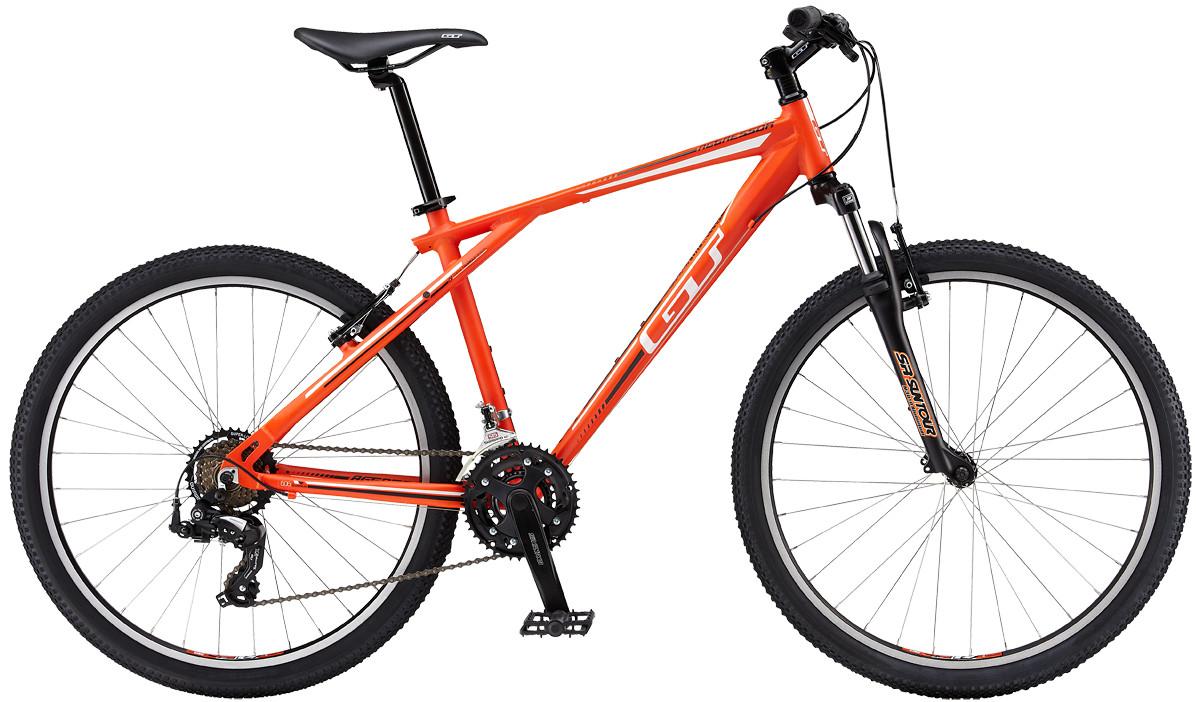 2013 Gt Aggressor 3 0 Bike Reviews Comparisons Specs