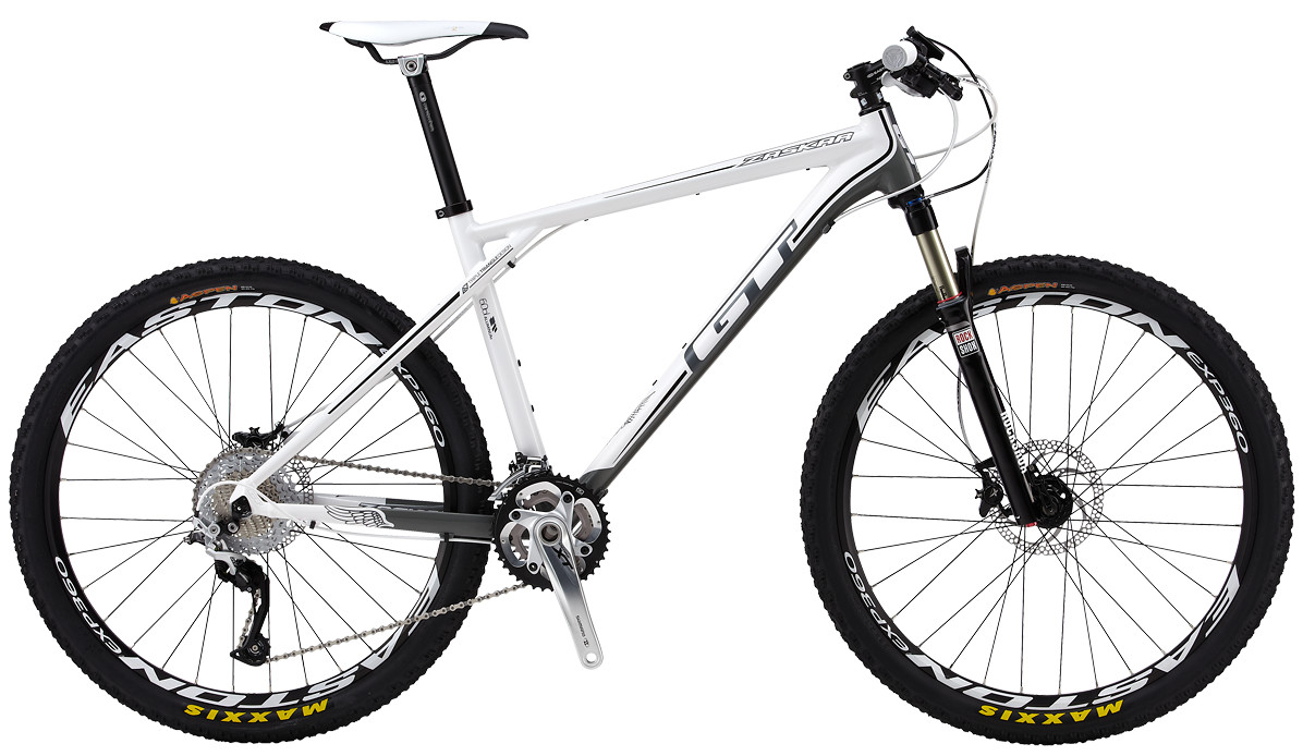 2013 Gt Zaskar Le 9r Expert Bike Reviews Comparisons