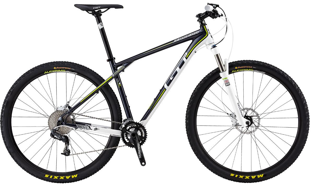 bike - GT ZASKAR 9R COMP