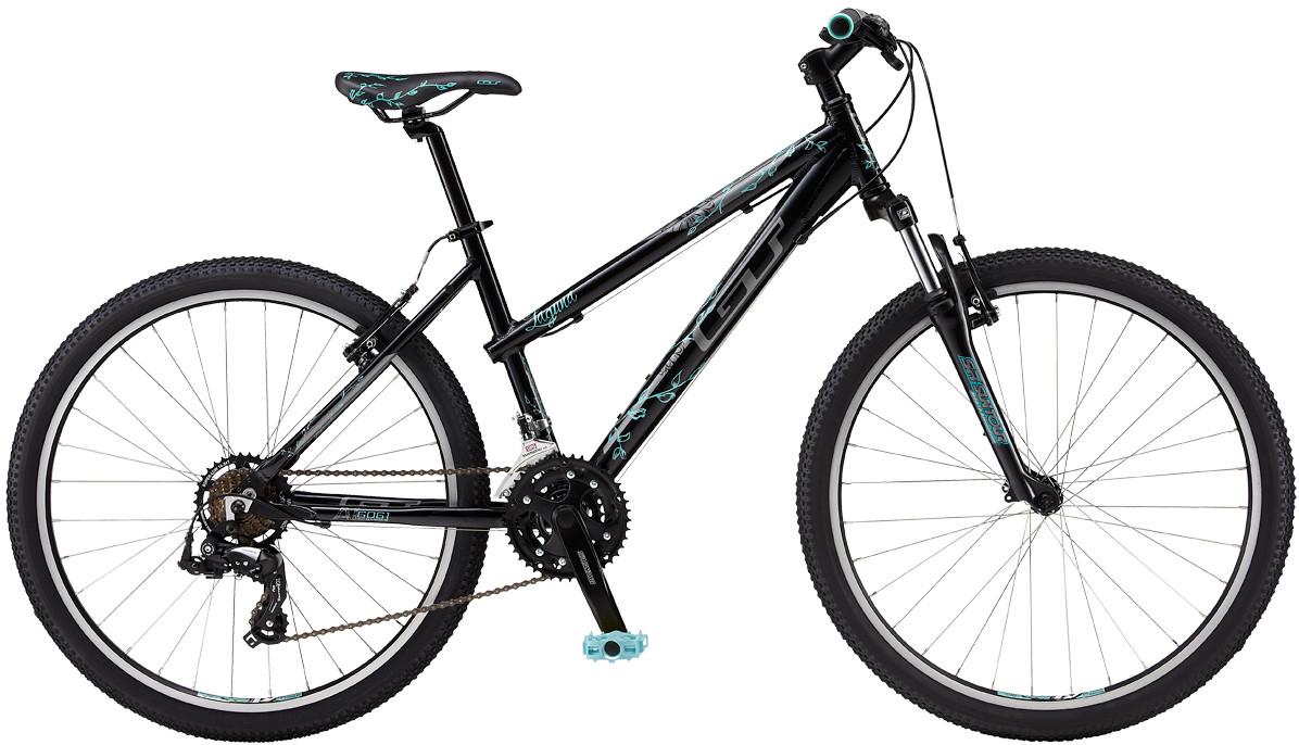 bike - GT Woman's LAGUNA 26 (black)