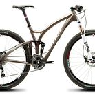 2013 Niner JET 9 Carbon XT