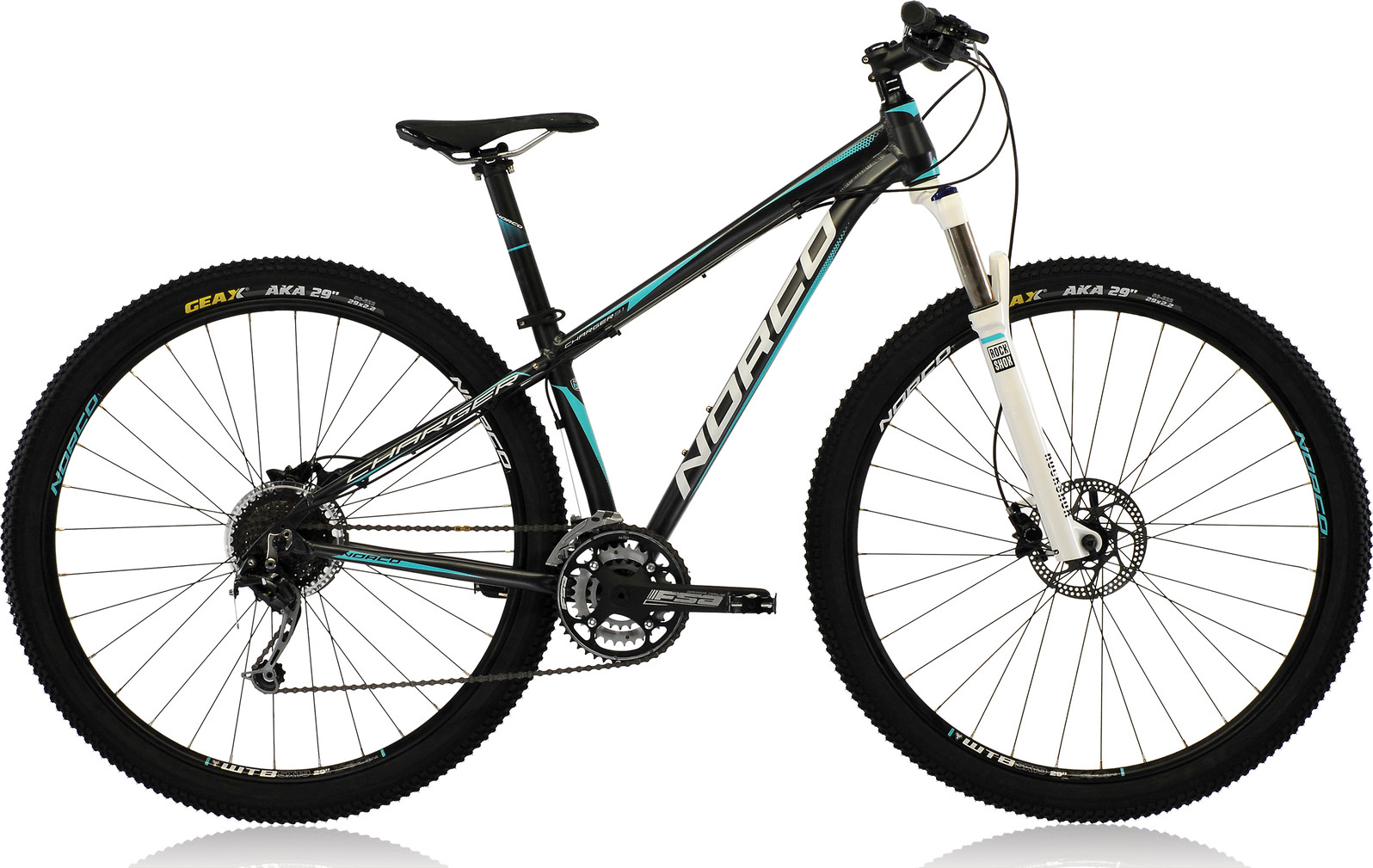 2013 Norco Charger 9 1 Forma Bike Reviews Comparisons