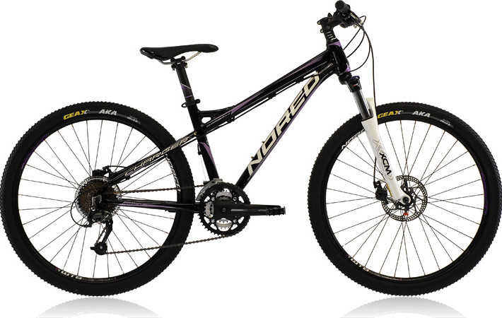 Norco Mountain Bikes >> 2013 Norco Charger 6 3 Forma Bike Reviews Comparisons