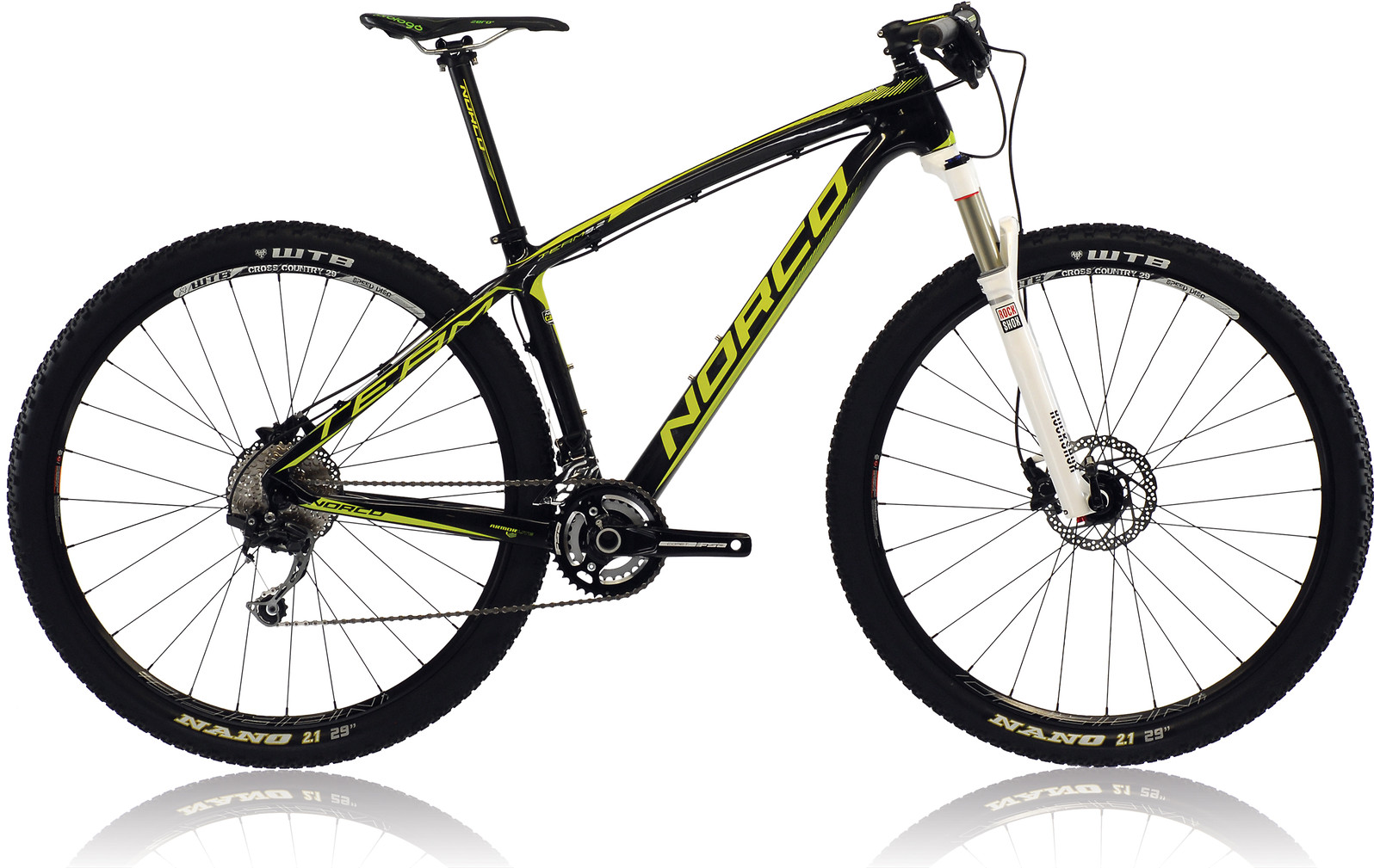 2013 Norco Team 9.2 Bike team-92-1